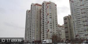Ворошилова ул., 29к1