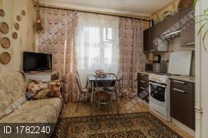 Стародеревенская ул., 23к1