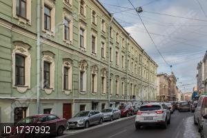 Гривцова пер., 5