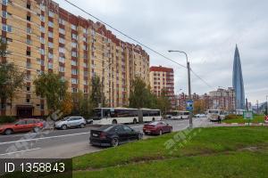 Школьная ул., 128к1