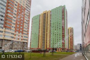Пулковское ш., 38к7