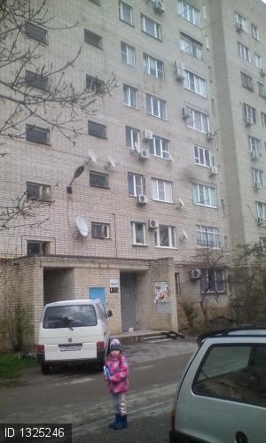 Геленджик г., Дивноморская ул., 135к2