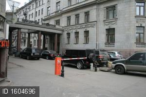 Каменноостровский пр., 26