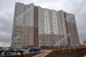 Чарушинская ул., 22к1