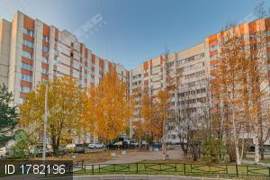 Савушкина ул., 130к1