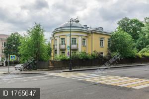 Пушкин г., Дворцовая ул., 5