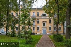 Петергоф г., Суворовская ул., 3к2
