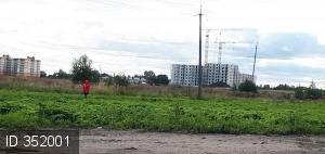 Янино-2 дер., Мира ул.