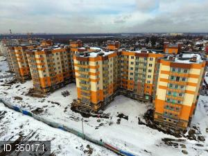 Янино-2 дер., Садовая ул.