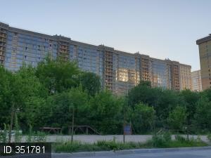 Полевая Сабировская ул., 45к1