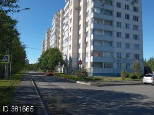 Большевиков пр., 22к5