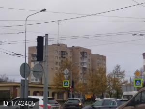 Пионерстроя ул., 29А