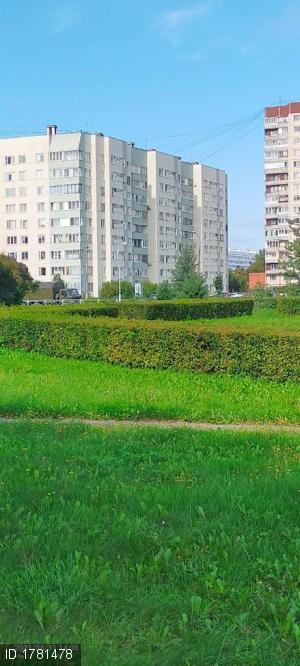 Луначарского пр., 84к1