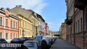 Почтамтская ул., 23